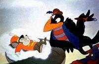 """Disney+ виріже """"расистську"""" сцену з мультфільму """"Дамбо"""""""