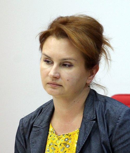 Алена Мацибох