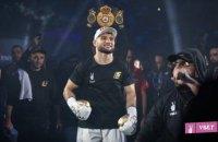 Гуламірян захистив пояс чемпіона світу WBA у крузервейті
