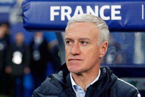 """""""Баварія"""", """"Реал"""" і """"Лейпциг"""" не відпустили гравців до збірної Франції"""