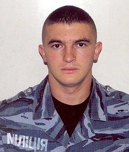 Симисюк Микола