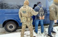 В Одеській області затримали джихадиста, який займався вербуванням