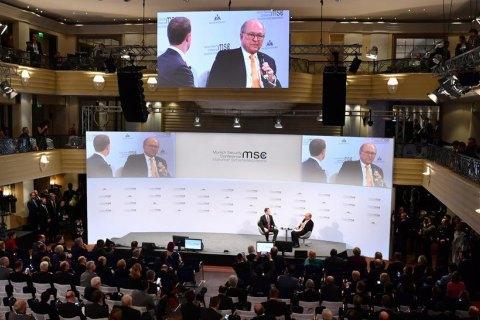 Мюнхен 2020: беззубый Запад и предательство Украины