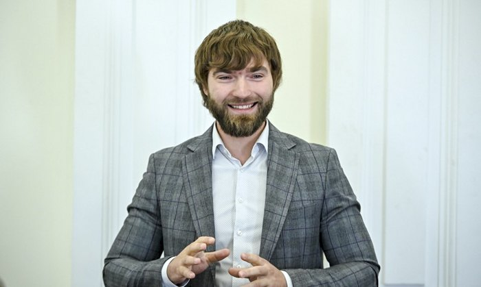 Ярослав Федоренко