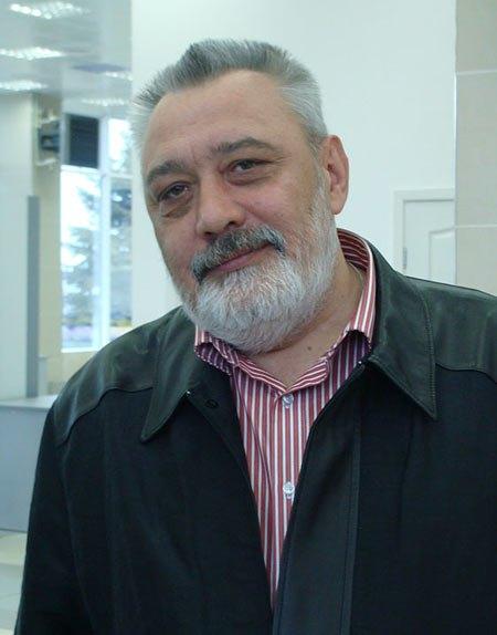 Сергей Васютин