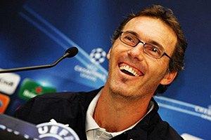 Будущее Блана зависит от результатов Евро-2012