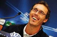 Блан может уйти из сборной после Евро-2012