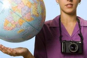 Доходы туристической отрасли выросли почти в полтора раза