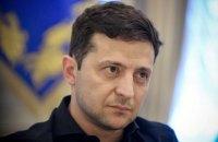 """Зеленський заявив про потребу протидіяти """"Північному потоку - 2"""""""