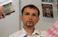 В'ятрович презентував у Могилянці посібник для роботи в архівах спецслужб