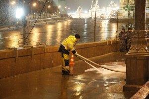 У справі Нємцова в розшук оголосили машину охорони мінфіну РФ