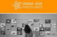 Международный фестиваль фотографии Odesa Photo Days объявил программу