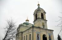Перша парафія УПЦ МП в Одеській області перейшла до Православної церкви України