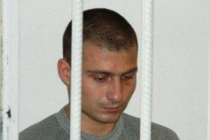 Звинувачення просить 15 років для кривдника Саші Попової