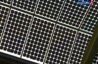 Учені навчилися використовувати сонячні батареї під водою