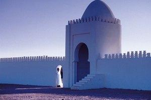 В Марокко пройдут дни украинской культуры