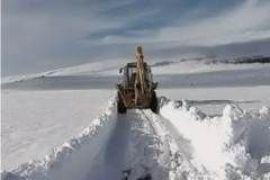 Из-за аномальных холодов в Перу объявили ЧП