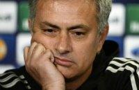 Моуринью будет комментировать финал Лиги чемпионов