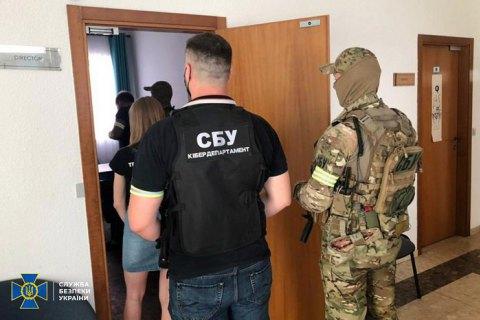 СБУ разоблачила преступную схему оформления документов моряков