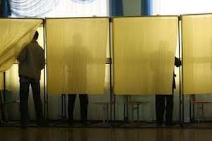 """""""Свобода"""": у столиці затримують початок роботи виборчих дільниць"""