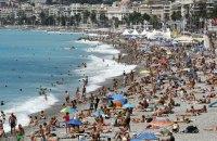У Франції заради саудівського короля закриють громадський пляж