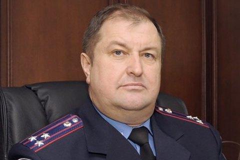 Бывший начальник ГАИ Киева, находящийся в бегах, задержан в Москве