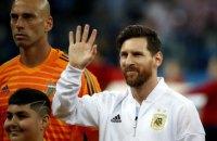 Аргентина-Хорватия 0:3: как это было