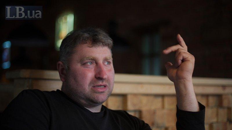 Валерий Харчук