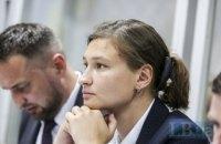 Суд продовжив на два місяці домашній арешт Антоненка та зобов'язання для Дугарь