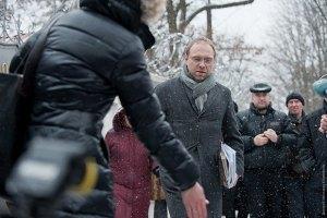 От генпрокурора требуют вернуть Тимошенко в СИЗО