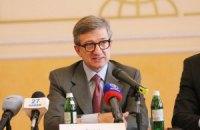Тарута: третій круглий стіл нац'єдності пройде в середу в Донецьку