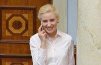 Заліщук стала радником Гончарука з питань зовнішньої політики