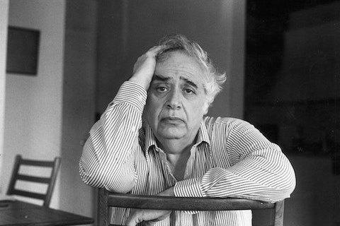 В США скончался известный литературный критик Гарольд Блум