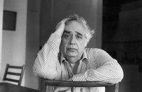 У США помер відомий літературний критик Гарольд Блум