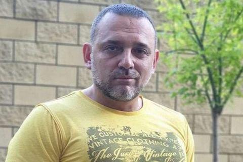 Нардеп Бужанський заявив, що подав у Раду законопроєкт про скасування мовного закону