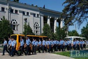 У Донецьку на 9 травня посилюють охорону громадського порядку