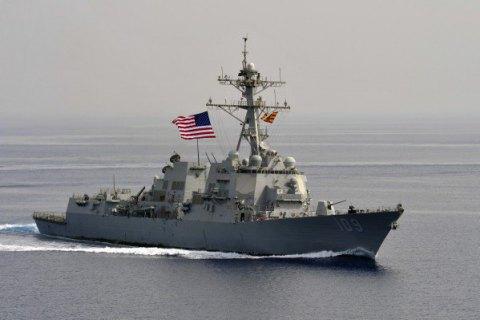 Трамп планує найбільше розширення ВМФ США з часів Холодної війни