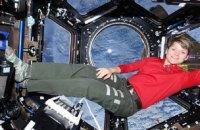 NASA оголосило склад першої в історії жіночої космічної місії