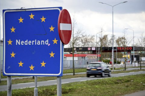 "Євросоюз оновив список ""безпечних"" для в'їзду країн"