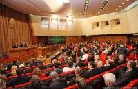 Киев заблокировал счета подразделения госказначейства Крыма, - Темиргалиев