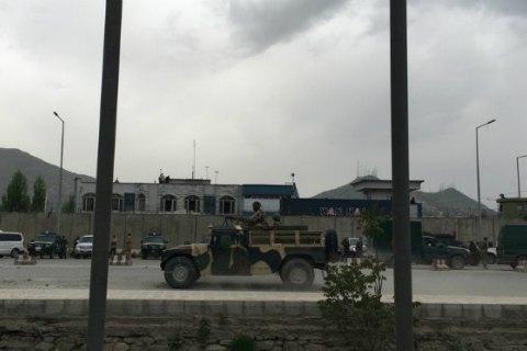В Афганистане талибы провели несколько атак: 61 жертва, десятки раненых