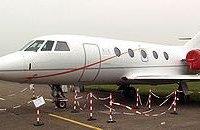 Cуд отобрал у украинца самолет за 28 млн грн