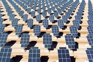 Україна 2012 року потроїть потужності сонячної енергетики, - міжнародні експерти