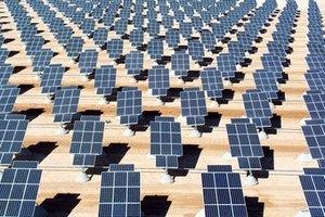 США нанесли удар по солнечной энергетике Китая