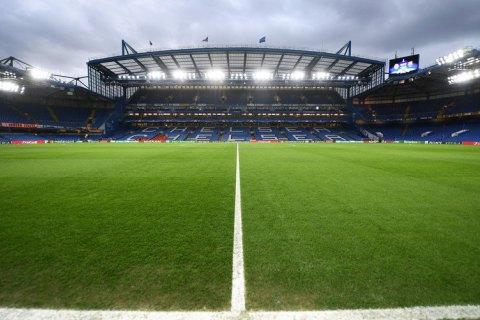 """""""Челсі"""" заморозив плани будівництва нового стадіону через поганий інвестклімат"""