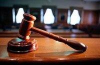Суд на 3 года ограничил свободу мужчине, разрушившего памятник Шевченко в Стрые