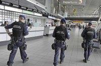 Пятерых человек задержали по подозрению в подготовке теракта в Нидерландах