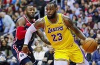 Играющая легенда НБА войдет в команду Джо Байдена на выборах президента США