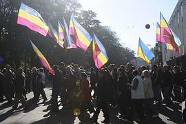 Киевская Батькивщина в пролете - ТИК зарегистрировал Майбоженко