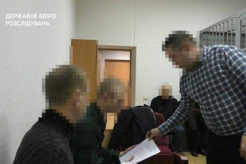"""ГБР задержало экс-бойца """"Омеги"""", подозреваемого в расстрелах на Майдане"""